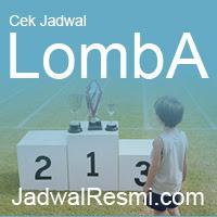 Lengkap - Daftar Lomba 2016 Terbaru Di Indonesia