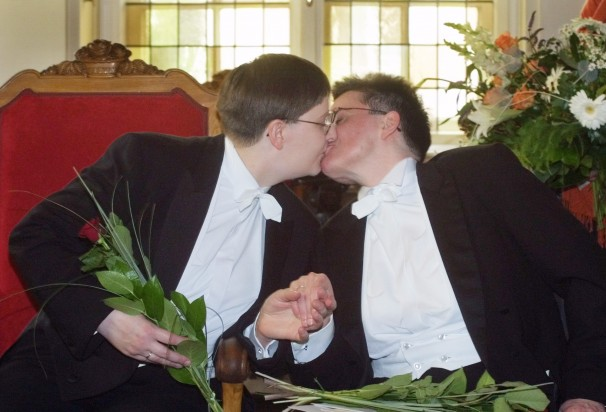 German High Court Decides Gay Rights Case