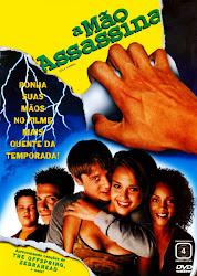 Assistir A Mão Assassina Dublado Online 1999