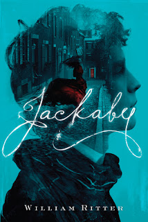 jackaby [cover image]