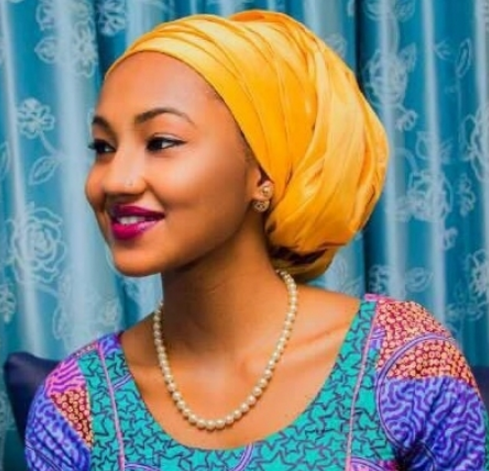 zahra buhari $200million