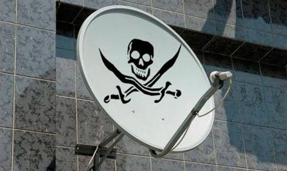 Resultado de imagem para apagao pirata