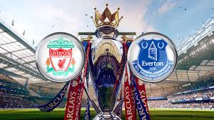 Liverpool vs Everton live stream info