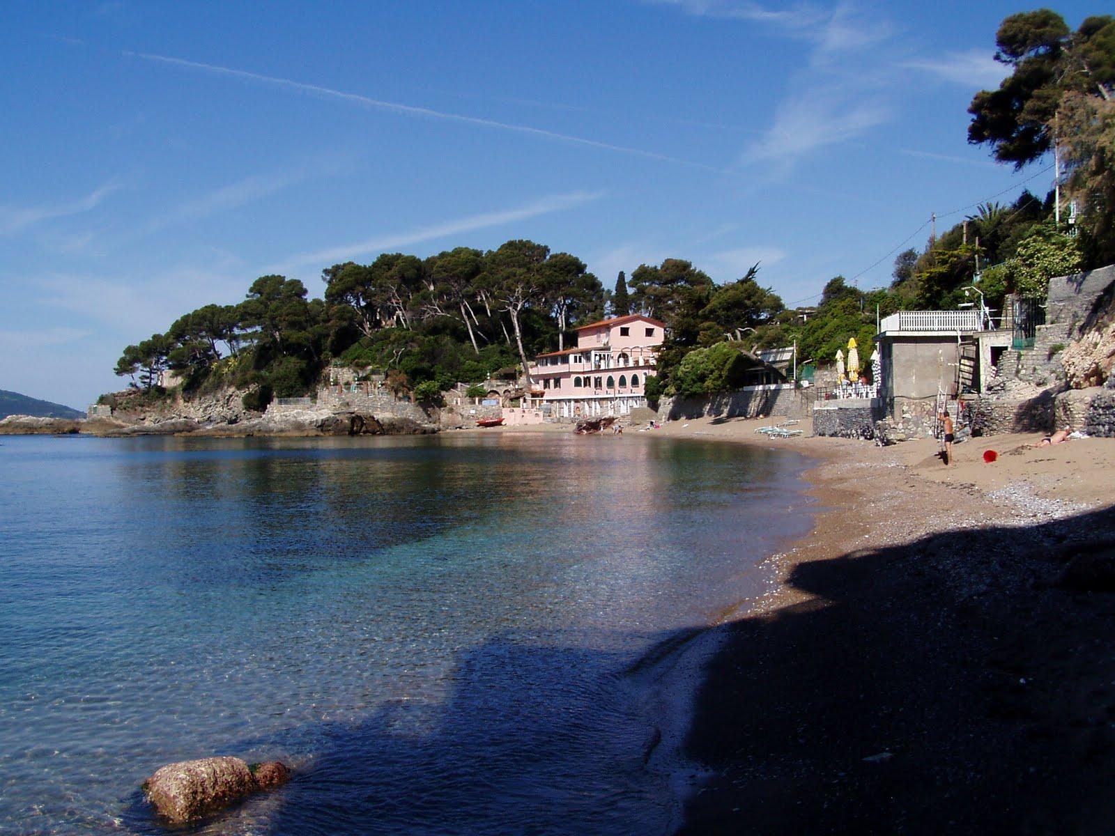 Bella Vita In Liguria