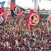 Flamengo estreia Jorge Jesus no Brasileiro, e jornais portugueses destacam 'casa cheia e impressionante'