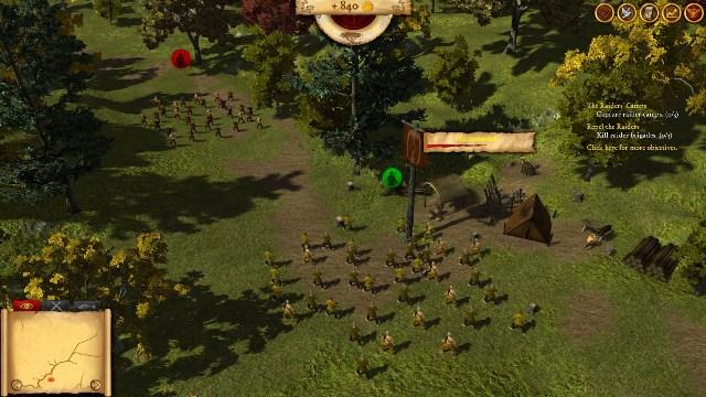 Hegemony Rome Free Download PC Games