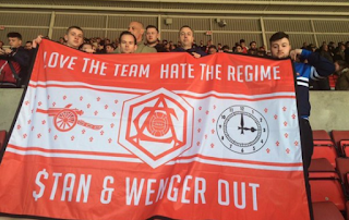 Arsenal Supporters to Stage Protest for Arsene Wenger