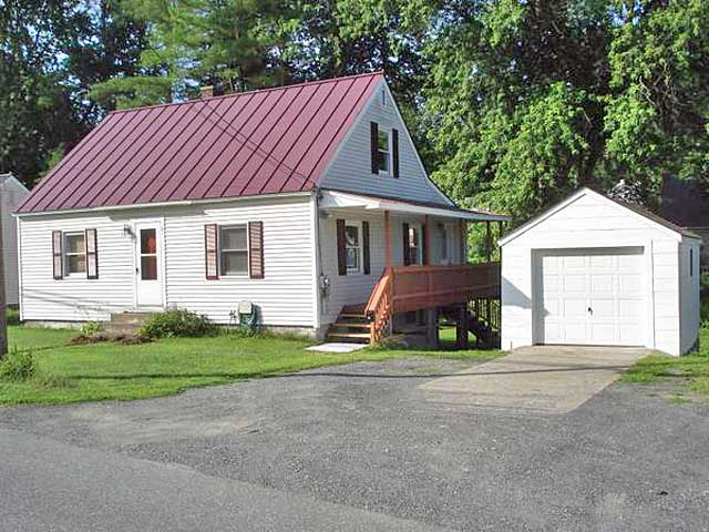 Springfield Vermont News Habitat For Humanity House For Sale