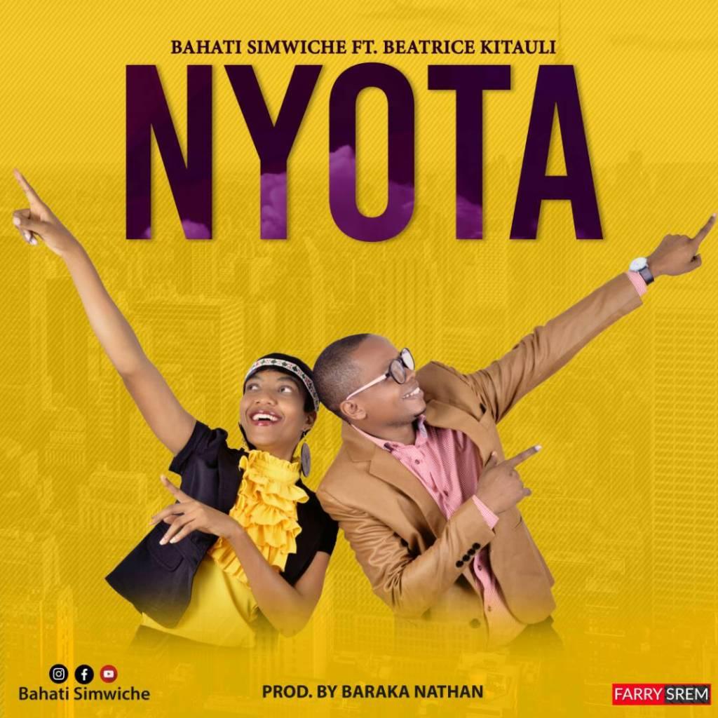 AUDIO Mp3 | Bahati Simwiche Feat Beatrice Kitauli Nyota