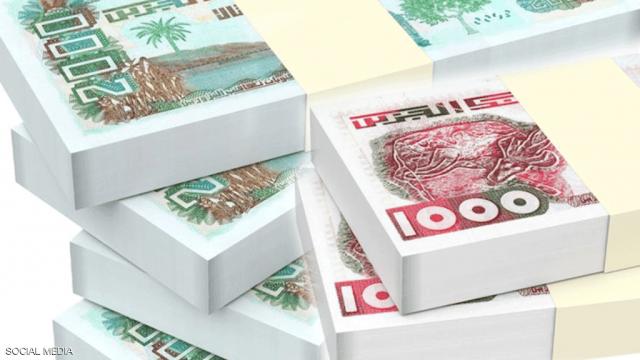بنك الجزائر سيطلق عملات ورقية جديدة بديلة للاوراق القديمة