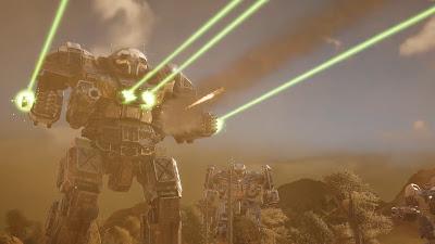 Battletech Game Screenshot 13