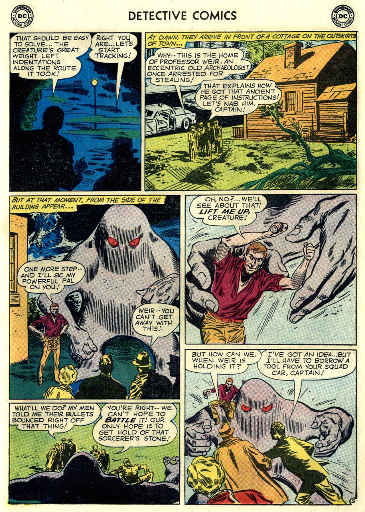 Detective Comics (1937) 279 Page 30
