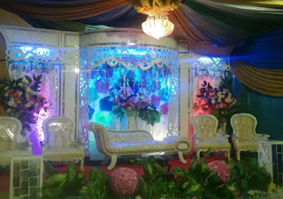 Paket pernikahan ryan wedding organozer