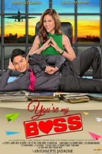 Watch You're My Boss Online Free in HD