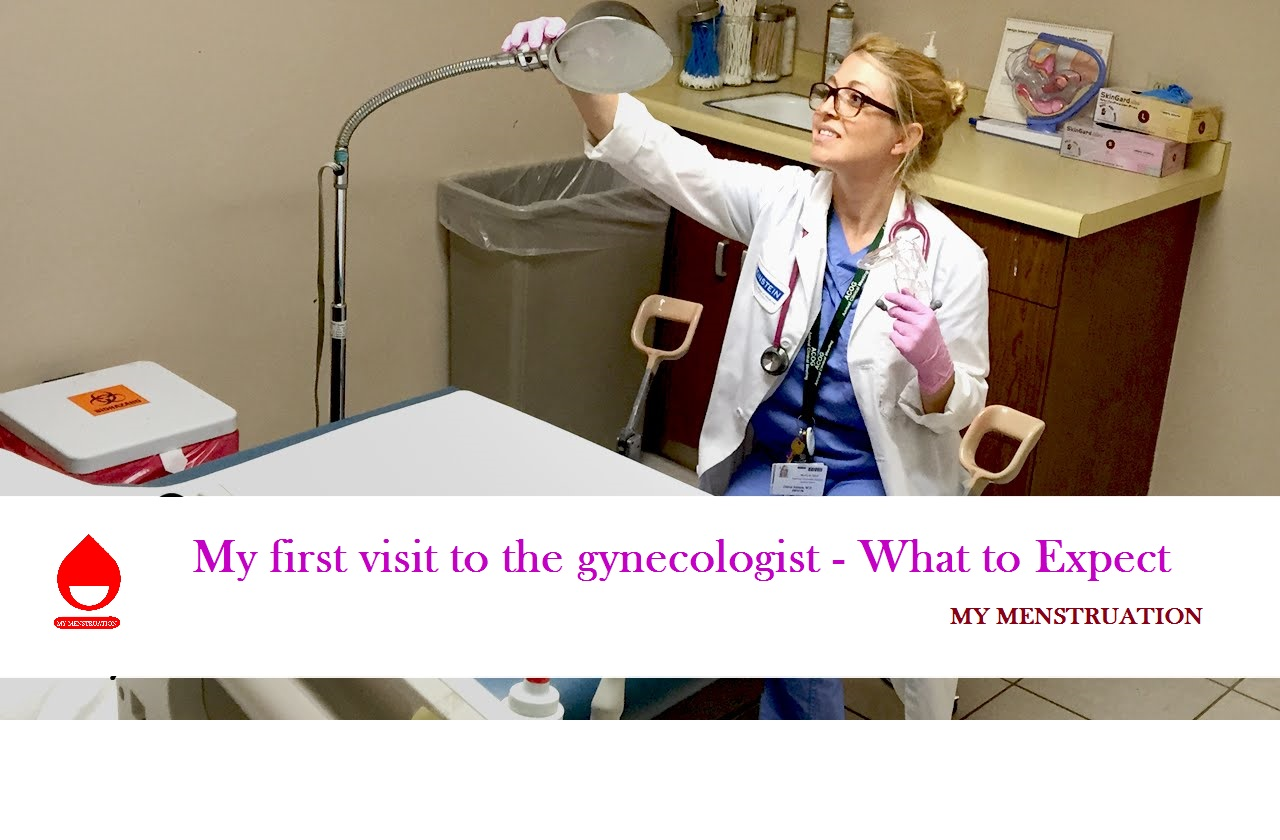 What to expect at the gynecologist
