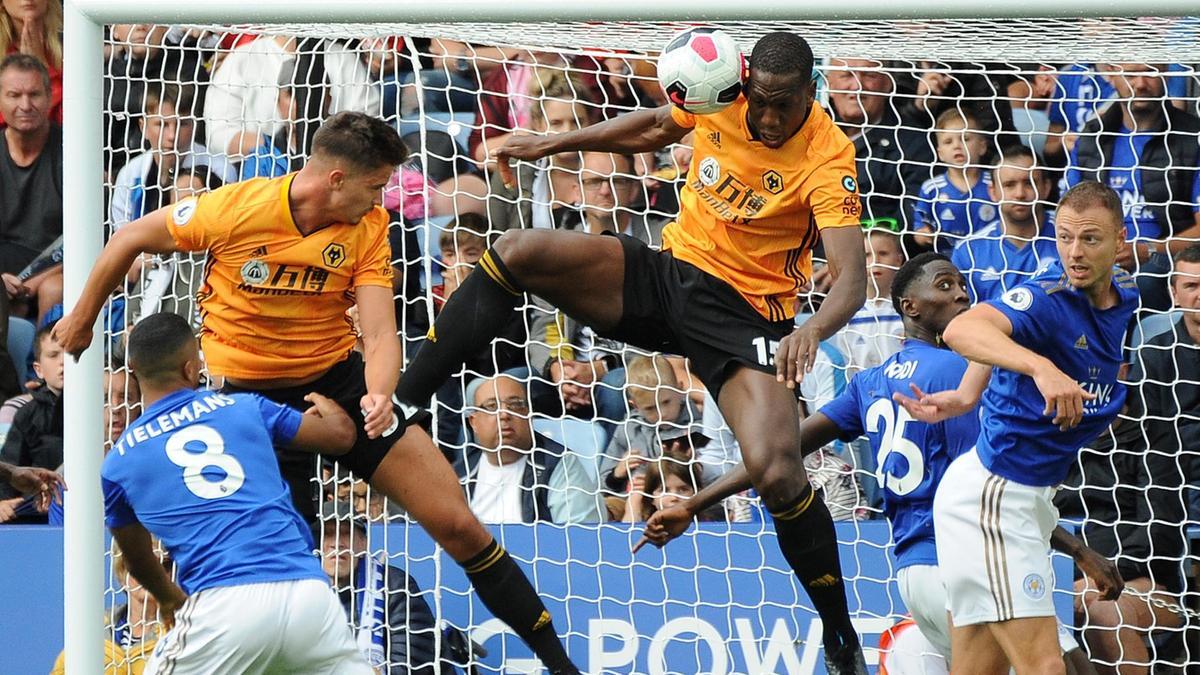 Prediksi Wolverhampton Wanderers VS Leicester City 15 Februari 2020
