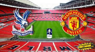 Кристал Пэлас – Манчестер Юнайтед прямая трансляция онлайн 27/02 в 23:00 по МСК.