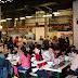 NY ランチもディナーもおススメのこの場所、 ゴッサム・ウェスト・マーケット