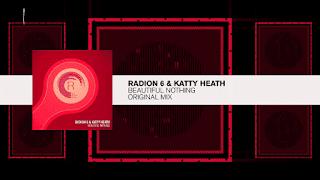 Lyrics Beautiful Nothing - Radion6 & Katty Heath