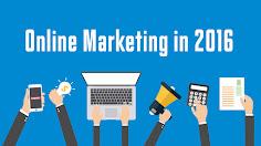 10 tuần tu luyện Marketing Online trong năm 2016