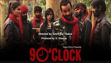 9'O Clock Full Movie