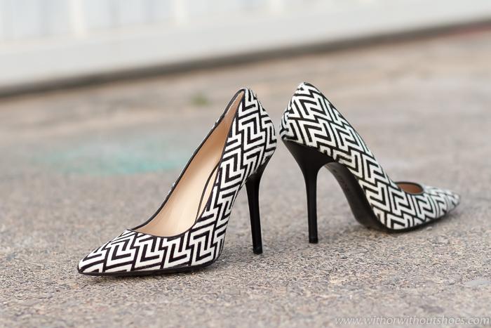 Blog Adicta a los Zapatos español con los mejores pumps