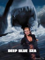 Biển xanh sâu thẳm