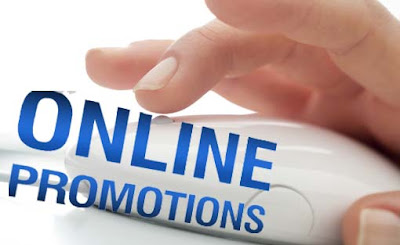 Aktifitas Promosi Untuk Bisnis Di Bidang Jasa