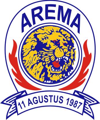 Logo Vektor Arema Indonesia