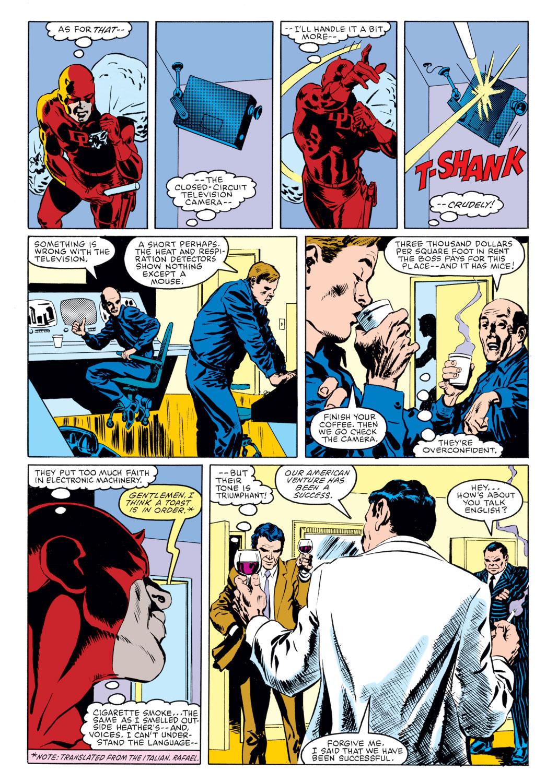 Daredevil (1964) 220 Page 16