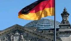 το υπουργείο Εξωτερικών στο Βερολίνο