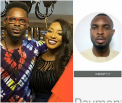 Adekunle Gold Has This To Say About Dorcas Shola Fapson's Alleged Rape Incident With Taxify Driver