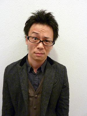 Mr.KOUSO