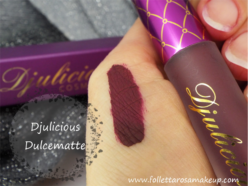 dulcematte-djulicious