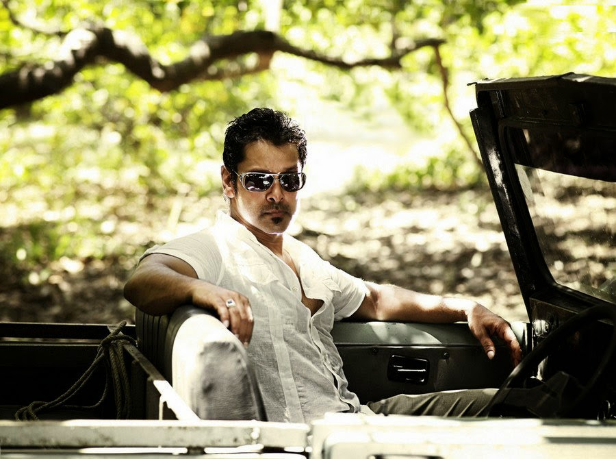 COOGLED: ACTOR VIKRAM'S NEW MOVIE AI STILLS