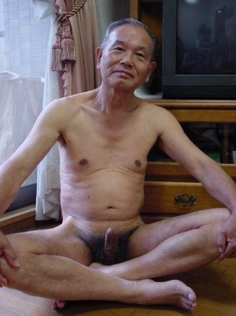Asian grandpa and grandma naked image association grower