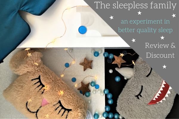JuveRest sleep wrinkle pillow, Lamby dream pillow, Sharky dream pillow and Sleep Masters sleep pillow Review and experiment