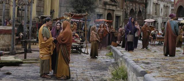Latini y Derecho romano