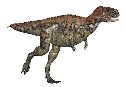 Eoabelisaurus Dinozoru Hakkında Bilgi