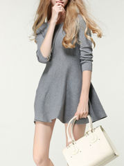 http://www.fashionmia.com/Products/round-neck-plain-knitted-dress-165150.html