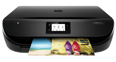 If yous direct maintain a broad diversity of impress tasks HP Envy 4526 Driver Download
