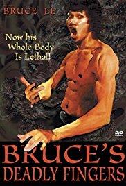 Watch Bruce's Deadly Fingers Online Free 1976 Putlocker