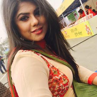 Shanta Jahan Bold