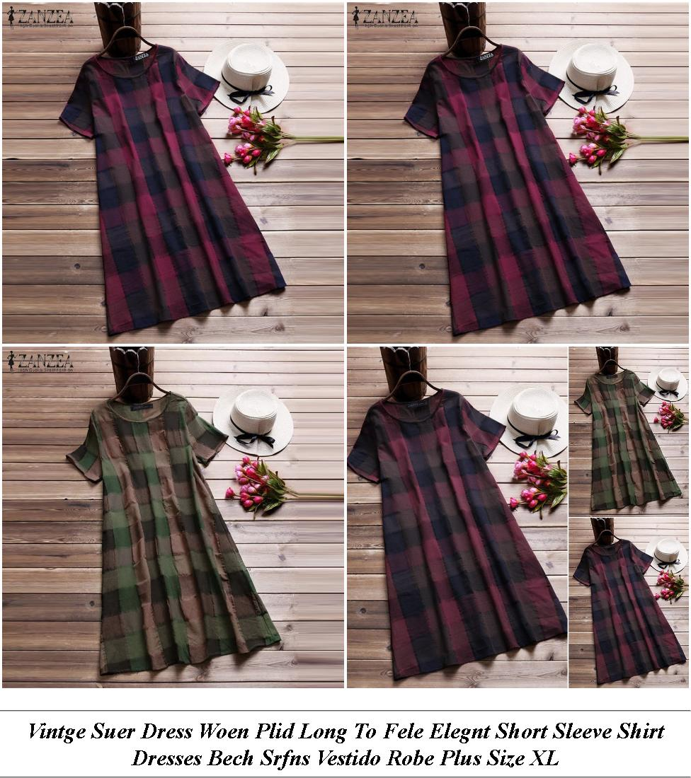 Womens Clothing Dresses - Big Sale Online - Polka Dot Dress - Cheap Fashion Clothes