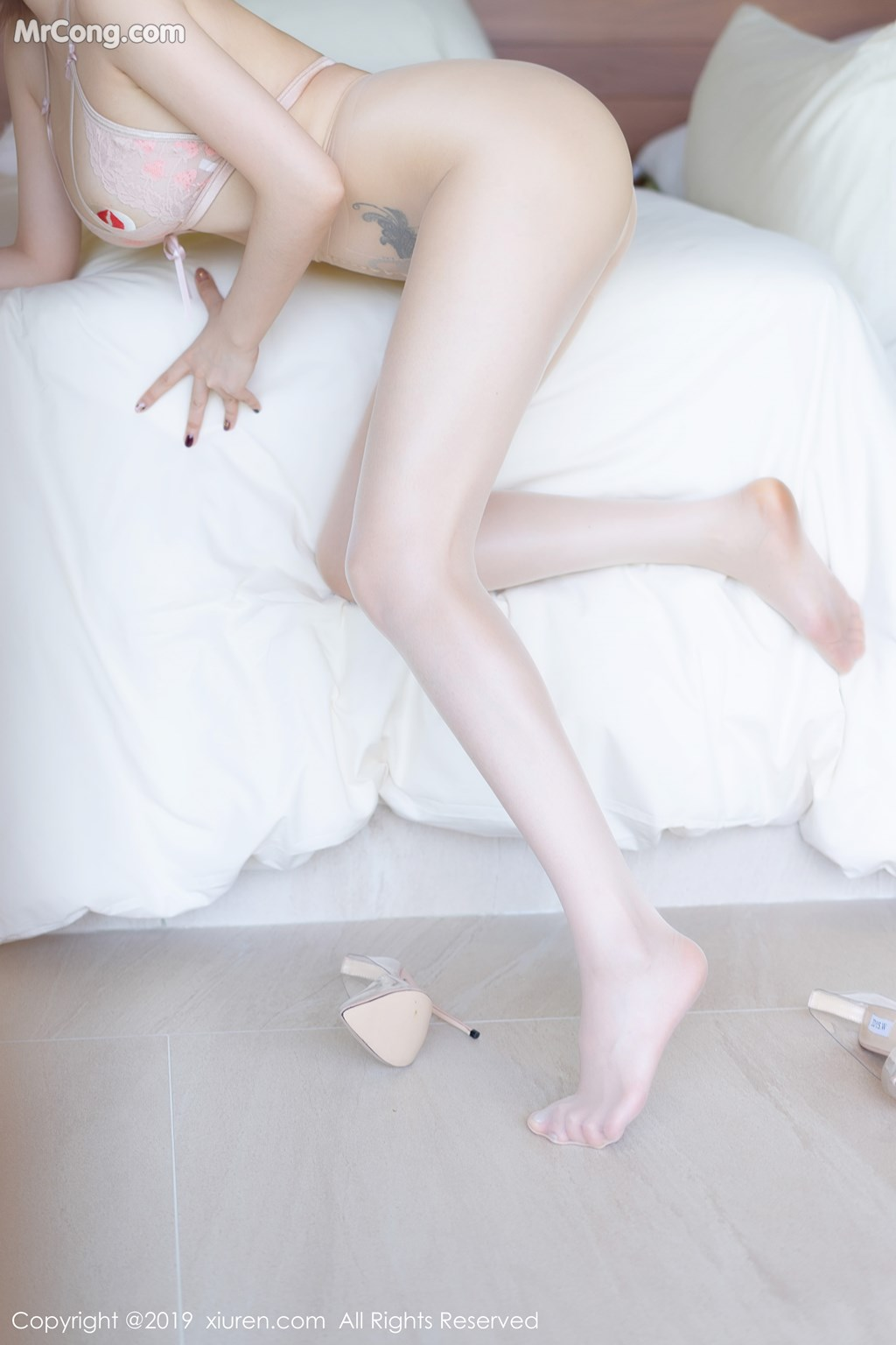 Image XIUREN-No.1671-Huang-Le-Ran-MrCong.com-013 in post XIUREN No.1671: Huang Le Ran (黄楽然) (56 ảnh)