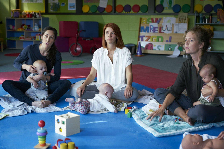 Dani Kind movies list and roles (Good Witch - Season 5, Workin' Moms