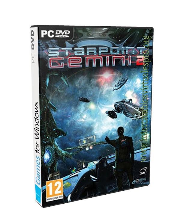 DESCARGAR Starpoint Gemini 2 Gold, juegos pc