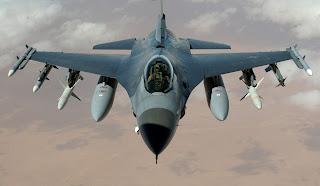 Ποια είναι η Lockheed Martin, η εταιρεία πίσω από τη συμφωνία για τα F-16