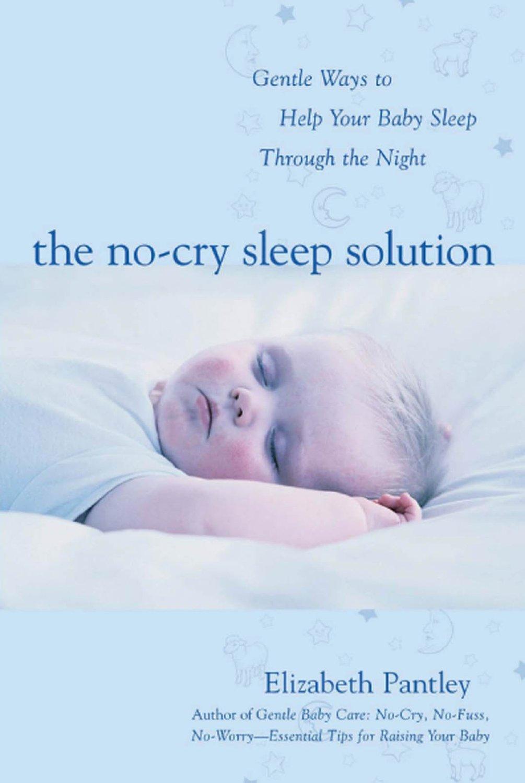 When do breastfeeding babies sleep through the night