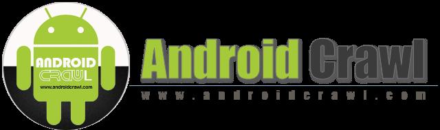 Android Crawl Blog Logo
